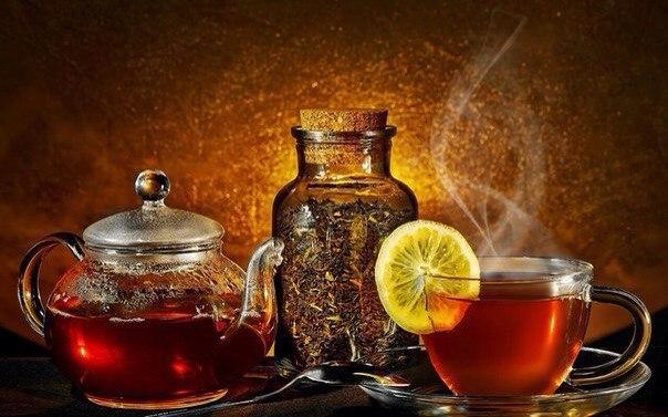 10 целебных напитков от простуды