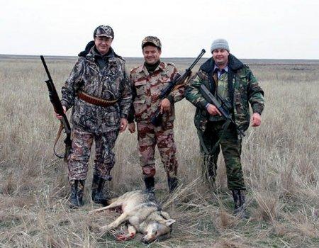 Неписанные законы настоящего охотника