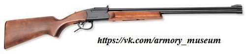Что собой представляет двуствольное ружьё ИЖ-94MP
