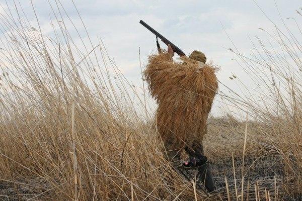 Домашняя подготовка к отличной стрельбе влёт