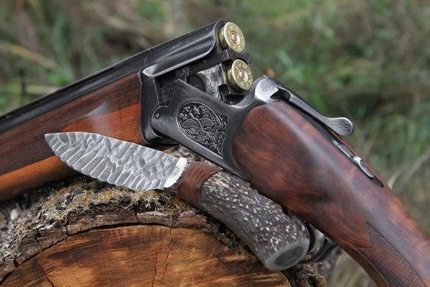Нормы поведения охотника