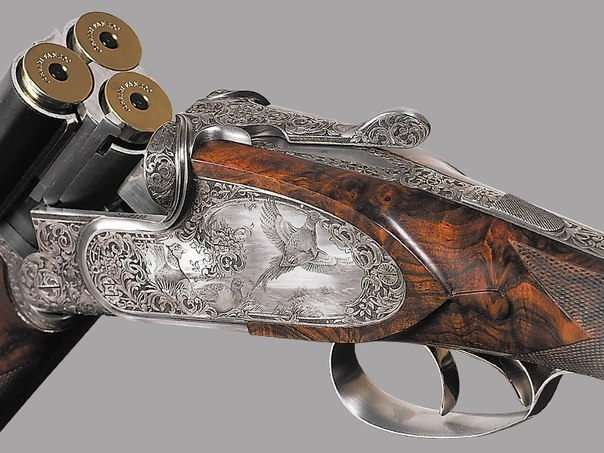 Как правильно содержать охотничье оружие