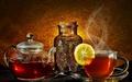 Почему важно пить имбирный чай